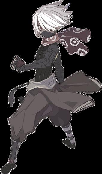 Ninja Disgaea Wiki Fandom