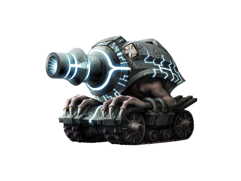 Gear Metal LEX