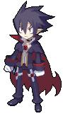 Prinny Instructor (Disgaea 5)