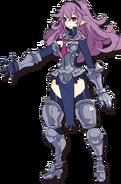 DD2 Armor Knight