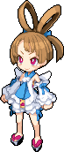 Laharl's Sister (Disgaea 5)