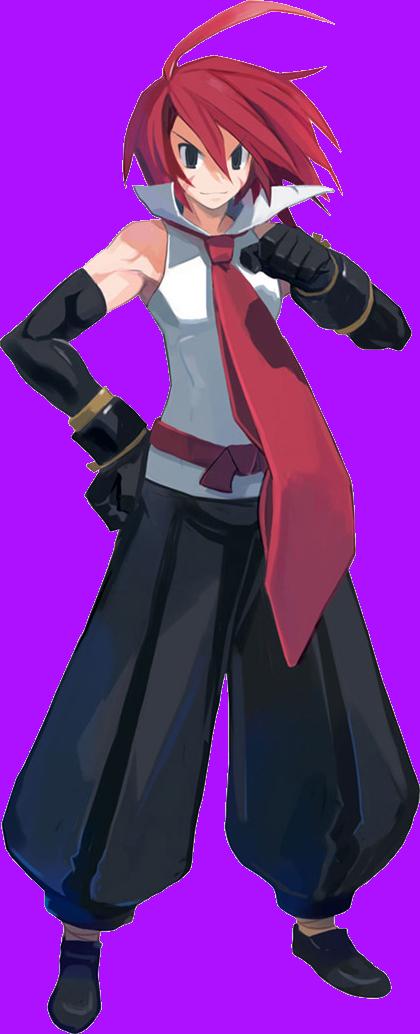 List of Disgaea 2 Characters