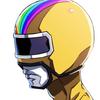 Prism Ranger (Prism Yellow)