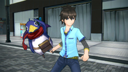 D4R Akiba's Trip 2 DLC