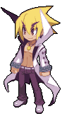 Dark Hero (Disgaea 4)