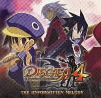 Disgaea 4 The Unforgotten Melody.jpg
