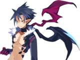 List of Disgaea 5 Characters