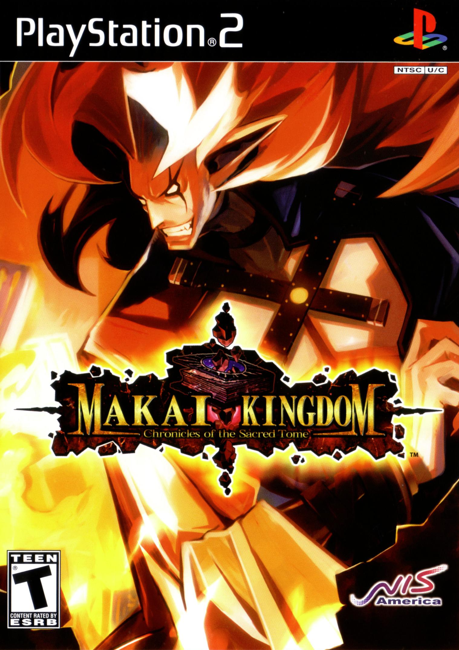 Makai Kingdom