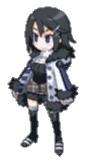 Asagi (Disgaea 5 Class)