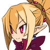 Overlord's Daughter (Disgaea 4)