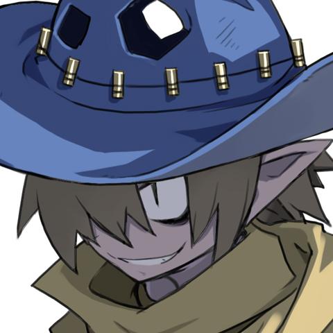 Gunner (Disgaea 3)