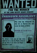 Corvo---wanted