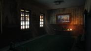 Комната Пэнделтона