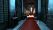 Ooho hallway