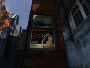 Golden Cat Advertisement1