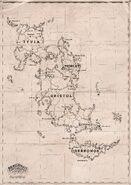 Map isles