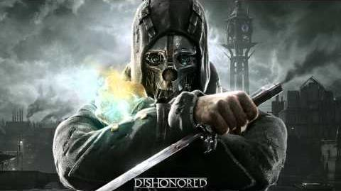 Copilot - The Drunken Whaler Dishonored OST