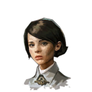 Emily Portrait D1
