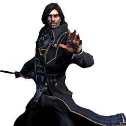Personaggi di Dishonored