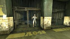 Тимш в тюрьме