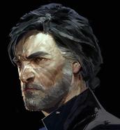 Corvo, dishonored 2