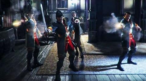Dishonored - Erster Render-Trailer zum neuen Bethesda-Spiel (Cinematic)
