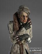 Granny rags concept