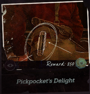 ContractPickpocketsDelight
