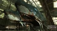 KoD whale