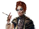 Мадам Пруденция
