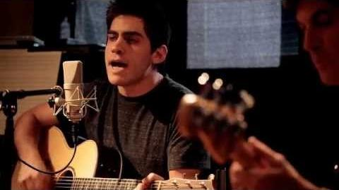 """DISHONORED - """"Honor For All"""" - Jon Licht Daniel Licht (Live Acoustic Version)"""