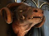 Кровавый буйвол