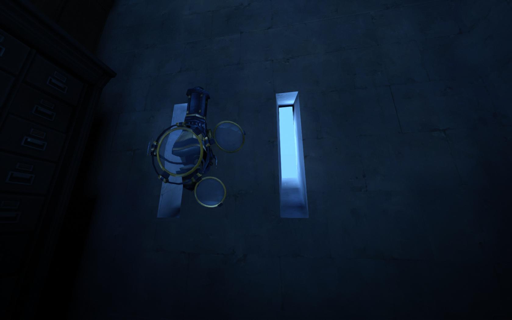 Тайная комната Башни
