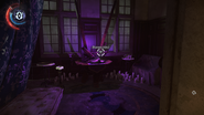 Schrein des Outsiders Dishonored 2