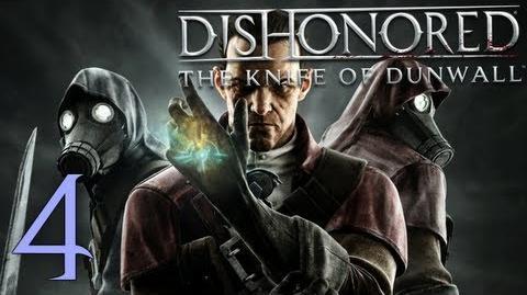 Dishonored Il Pugnale di Dunwall (ITA)-4- Il momento dell'imballaggio