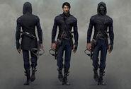 Dishonored2 Corvo