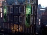 Appartamento del Mercante d'Arte