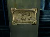 伽伐尼医生