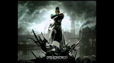 Dishonored Unofficial Soundtrack - Lord Protector