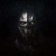 Корво в маске, dishonored 2