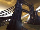 考德温大桥