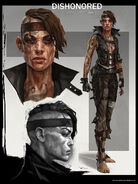 Dishonored-brigmore-witches-art-personazhi