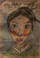 Jessamine drawing