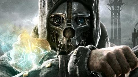 Dishonored Die Maske des Zorns - Debut Cinematic Trailer (Deutsch) 2012 HD