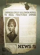 Emily Heals Empire