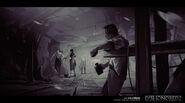 Illustration Monologue Mines