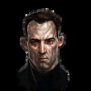 Тиг Мартин портрет