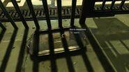 Ключ от камеры Корво