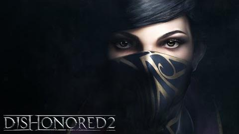 Dishonored – Pleins feux sur Emily Kaldwin