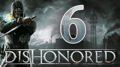 Dishonored - Walkthorugh ITA Il Mio Primo Assassinio Ep.6